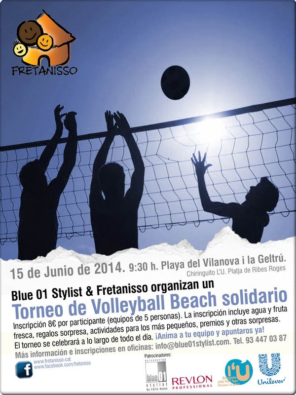 Torneo Volley Playa